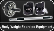 Body Weight Exercise Equipment