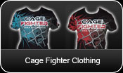 Cage Fighter Clothing