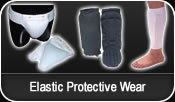 Elastic Protective Wear