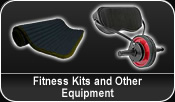 Fitness Kits and Other Equipment