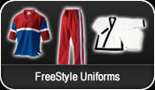 Freestyle Uniforms
