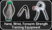 Hand, Wrist and Forearm Equipment