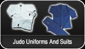 Judo Uniforms & Suits