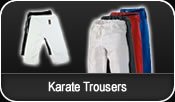 Karate Trousers