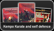 Kempo Karate and Self Defence