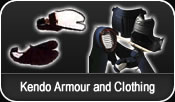 Kendo Armour & Clothing