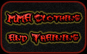 MMA Clothing & Training