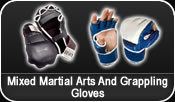 MMA & Grappling Gloves