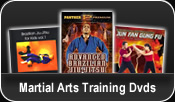Martial Arts Training DVDs