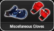 Miscellaneous Gloves