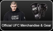 Official UFC Merchandise