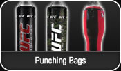 Punch Bags & Equipment