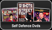 Self Defence DVDs