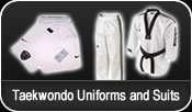 Taekwondo Uniforms & Suits
