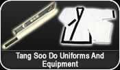 Tang Soo Do Uniforms & Equipment