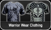 Warrior Wear Clothing