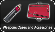 Weapon Cases & Accessories