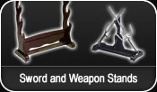 Weapon Stands
