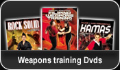 Weapons Training DVDs