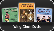 Wing Chun DVDs