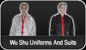 Wu Shu Uniforms & Suits