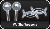 Wu Shu Weapons
