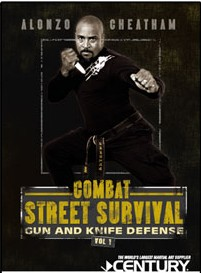 Combat Street Survival Gun & Knife Defense