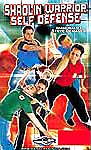 Shaolin Street Fighting - Steve Demasco - DVD
