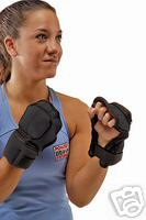 Boxing - Weighted Gloves Punching - 1.8kg