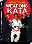 Weapon Kata DVD : Bo, Kama, Tonfa, Sword