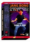 Jang Bong Fundamentals & Patterns DVD