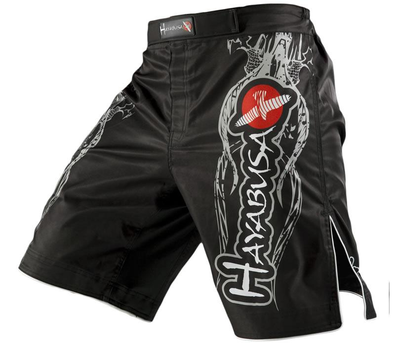 Hayabusa MMA Dragon Fight Shorts