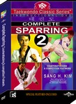 Taekwondo Complete Sparring Two DVD