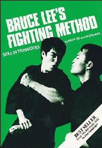 Bruce Lee's Fighting Method: Vol 3. Skill In Techniques - Book