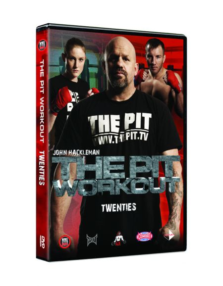 The Pit Workout - Twenties