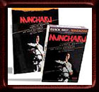 Nunchaku: Karate Weapon Of Self-Defense Book and Video Set