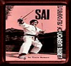 Sai: Karate Weapon Of Self-Defence - Book
