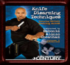Intermediate Knife Disarming Techniques  - DVD