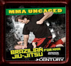 BJJ For MMA DVD