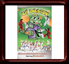 Kimber Hills Lil Dragons Instructor Series - Set of 3 Dvds