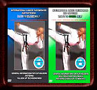 ITF Taekwon-Do Kup Patterns - DVD