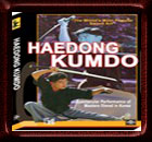 Haedong Kumdo: Korean Sword Art DVD