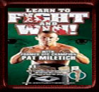 Miletich Volume 5: Gaining Positions On The Ground - DVD