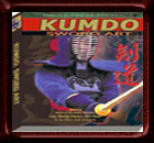 Kumdo: Korean Kendo DVD
