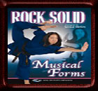 Jessica Mellon Rock Solid: Musical Forms DVD Arriving 11/09/07