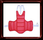 Karate Reversible Body Armour
