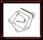 Nine Section Whip Chain - 750g
