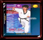 Taekwondo Step Sparring and Hand Skills DVD