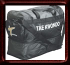 Expandable Sports Bag - Taekwondo