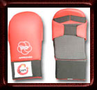 WKF Approved Karate Mitts